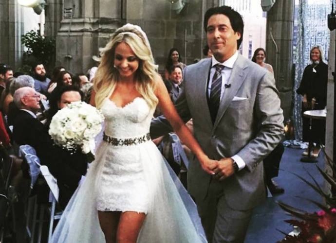 Ed Swiderski, 'Bachelorette' Winner, Marries Natalie Bomke