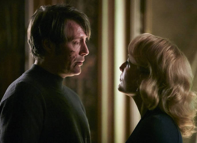 'Hannibal' Recap: Will And Jack Track Down Hannibal