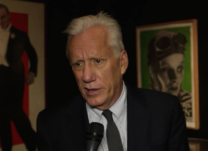 James Woods Survives Car Wreck, Tweets 'God Smiled On Me Today'