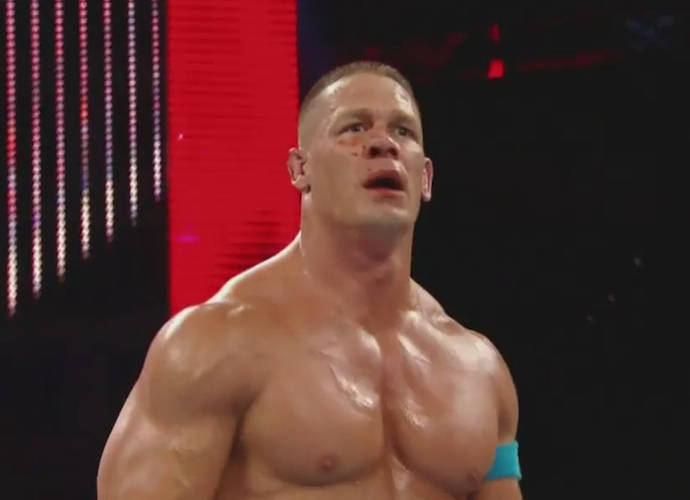 Famous Birthdays: John Cena, 4/23/1977