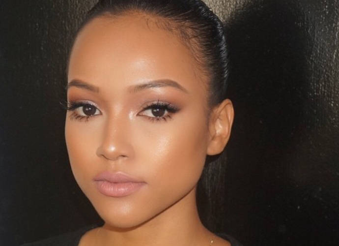 """Karrueche Tran On Chris Brown: """"I Don't Know What The Future Holds"""""""
