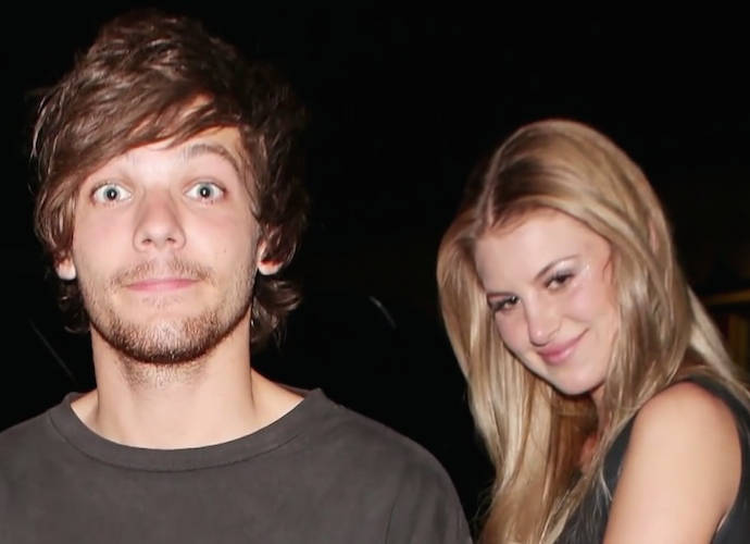 One Direction's Louis Tomlinson Confirms He Is A Father