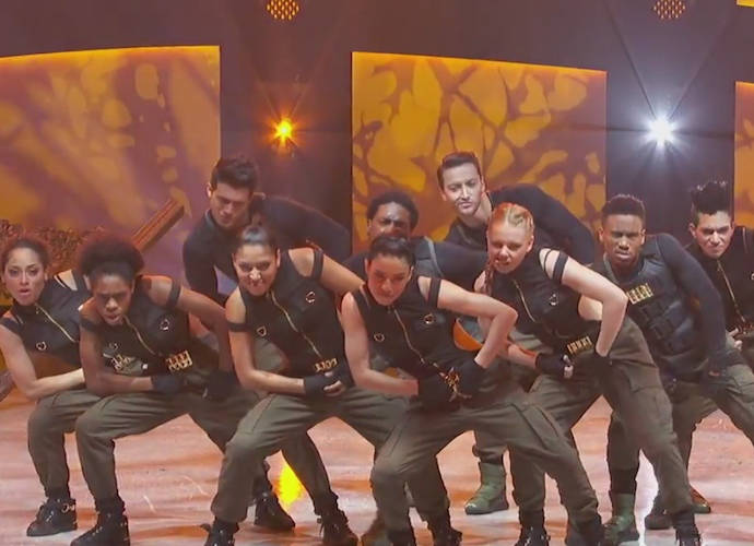 'So You Think You Can Dance' Recap: Top 20 Perform, Team Street Takes The Spotlight