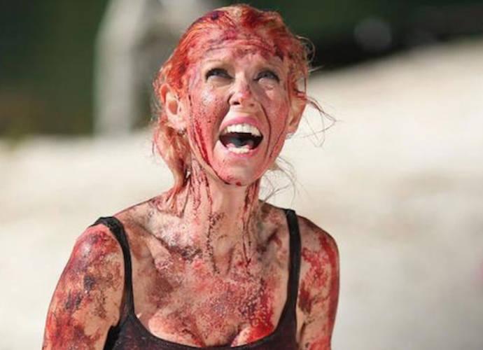 'Sharknado 3: Oh Hell No!' Craziest Moments: Will Tara Reid Survive?