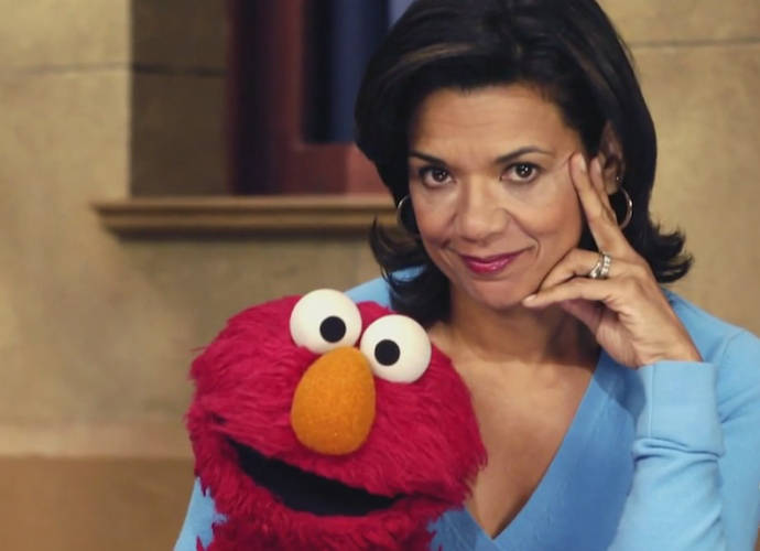 'Sesame Street' Adds A Muppet With Autism To Its Roster