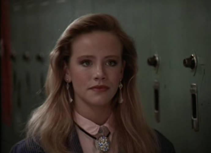 Amanda Peterson, 'Can't Buy Me Love' Star, Died From Accidental Morphine Overdose