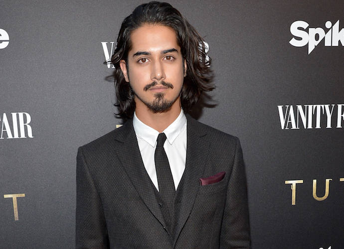 'Tut' Star Avan Jogia: 'Stand Up & Speak Up' Against Anti-Gay Bullying [EXCLUSIVE VIDEO]