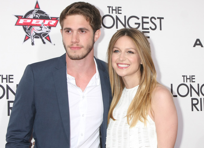 Blake Jenner Confirms Abusive Relationship With Melissa Benoist, Claims He Was Abused Too