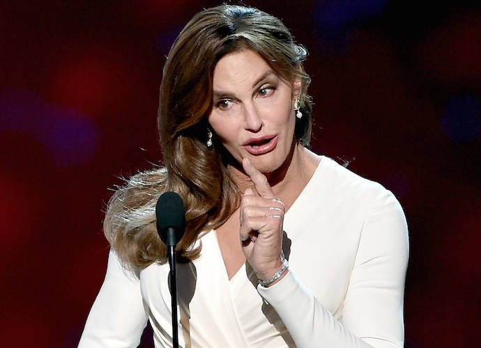 Caitlyn Jenner Calls Out Donald Trump's Decision To Rescind Transgender Bathroom Laws