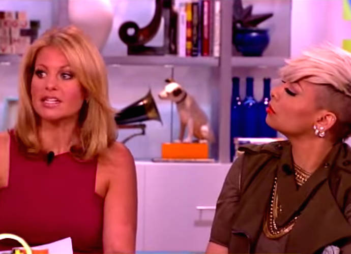 Candace Cameron Bure Is Leaving 'The View' Due To Other Commitments