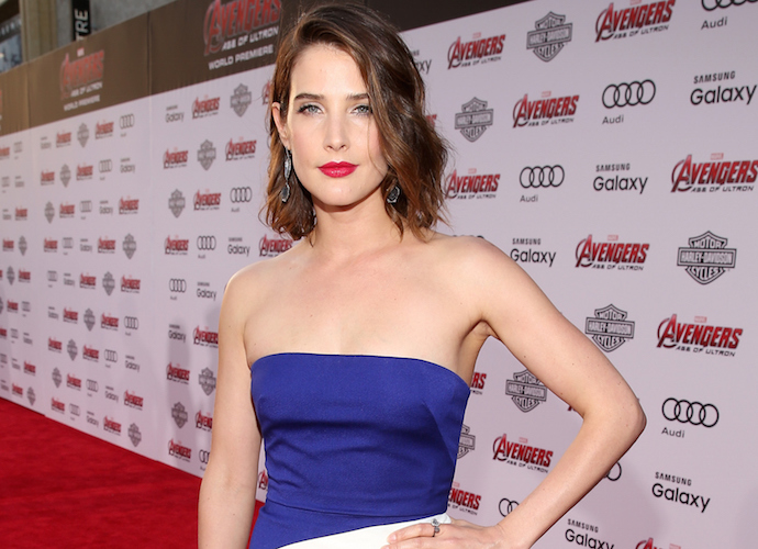 Cobie Smulders And Kris Swanberg on 'Unexpected,' Elizabeth McGovern [EXCLUSIVE VIDEO]