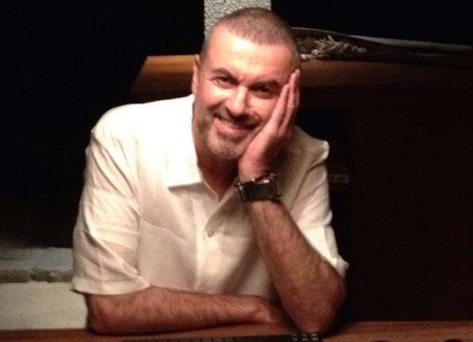 George Michael's Boyfriend Fadi Fawaz May Face Eviction By Singer's Family