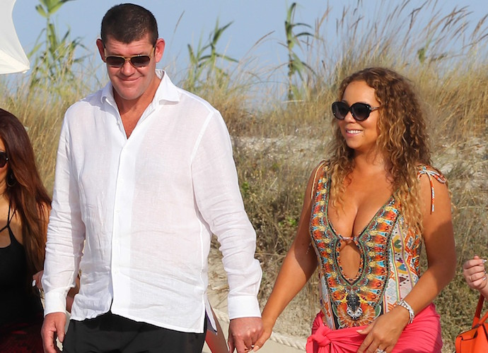 Mariah Carey Talks Upcoming Marriage To James Packer, Nick Cannon Divorce