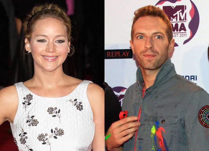 Jennifer Lawrence Splits From Chris Martin, Rekindles Relationship With Nicholas Hoult –Report