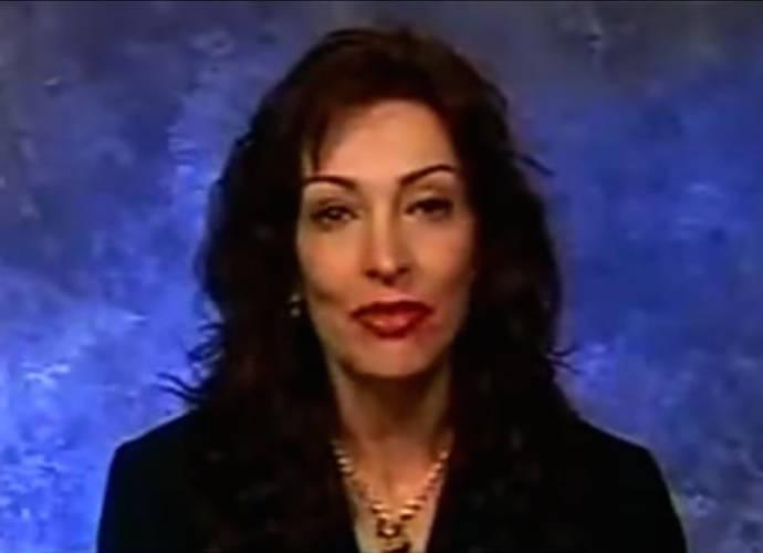 Former Cnn Anchor Lynne Russell Husband Involved In Motel