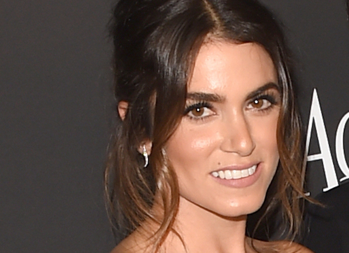 Nikki Reed Hospitalized For Exhaustion, Throat Problems