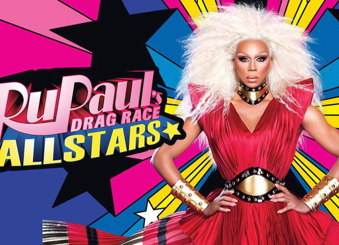 RuPaul's Drag Race To Have Second Season Of 'All Stars'