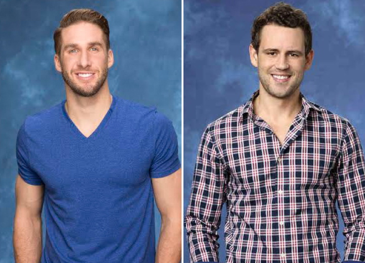 Nick Viall And Shawn Booth Open Up About 'The Bachelorette' Feud