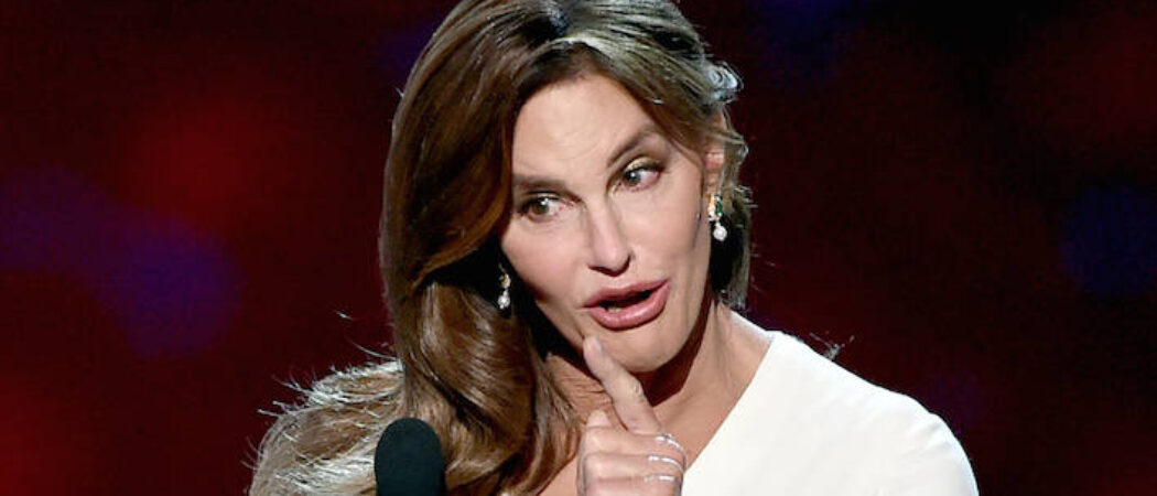 Caitlyn Jenner Considers Running For Governor Of California In Recall Election