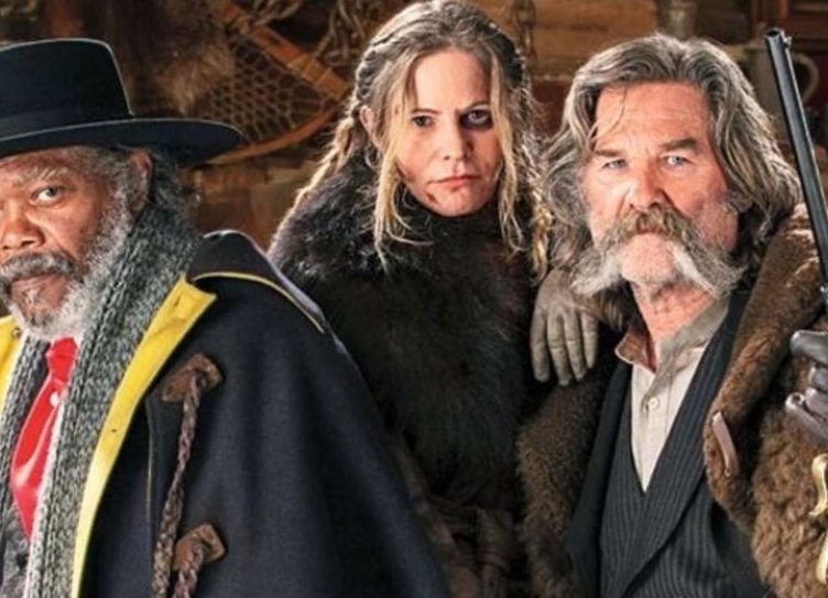 'The Hateful Eight' DVD Review: A Disappointment For Tarantino Films