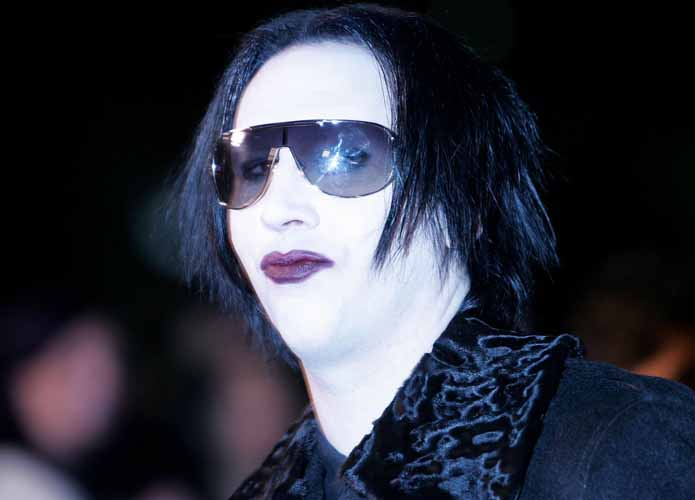 Actress Esme Bianco Claims Relationship With Marilyn Manson 'Almost Destroyed' Her