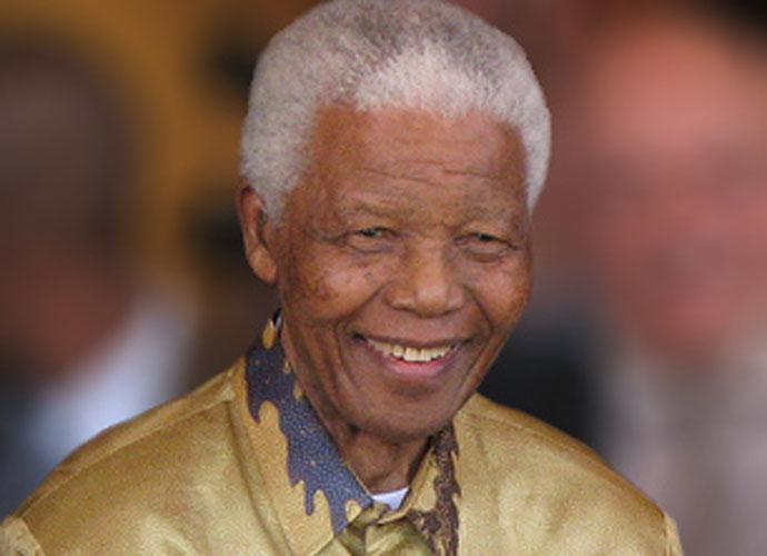 Nelson Mandela's Grandson, Mbuso Mandela, Charged With Rape