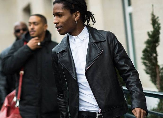 Rapper A$AP Rocky Arrested in Sweden For Assault
