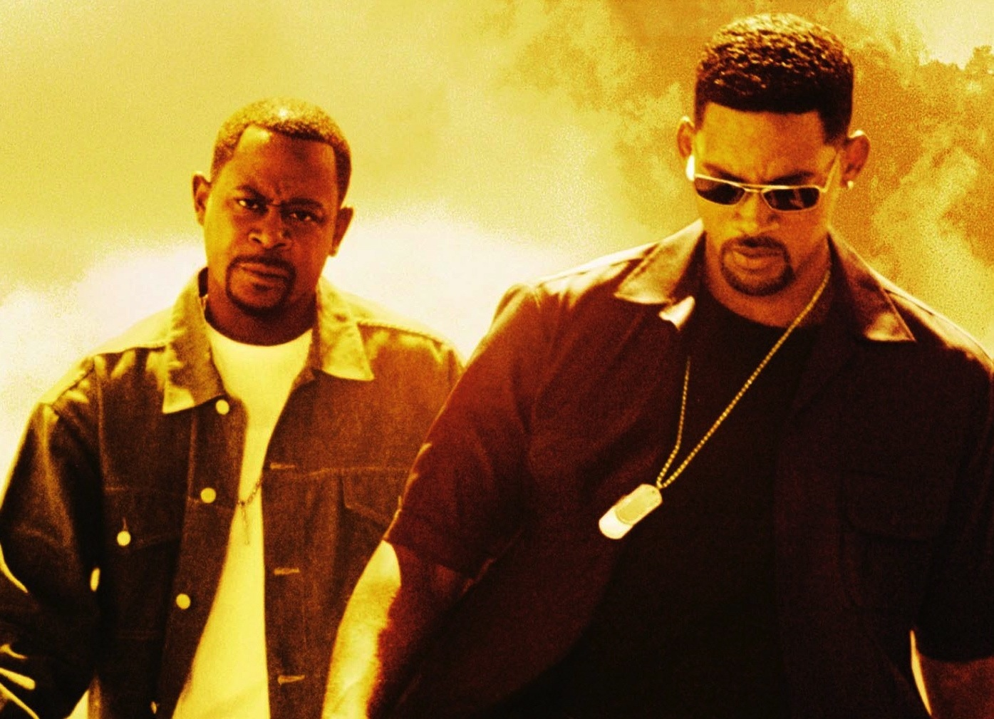 Will Smith And Martin Lawerence Confirm 'Bad Boys 3,' Joe Carnahan Shares Concept Art