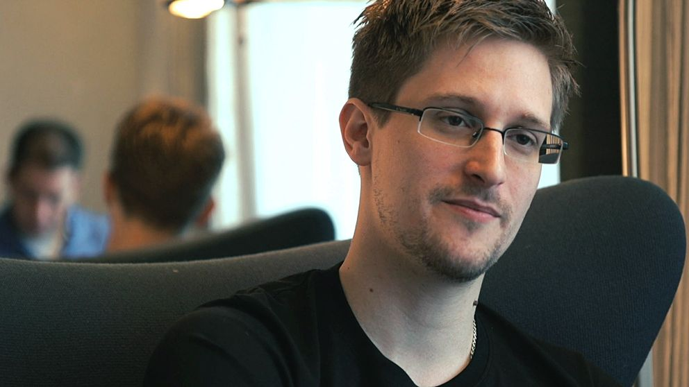 Edward Snowden Set To Guest Star In Daniel Radcliffe's Off-Broadway Play 'Privacy'
