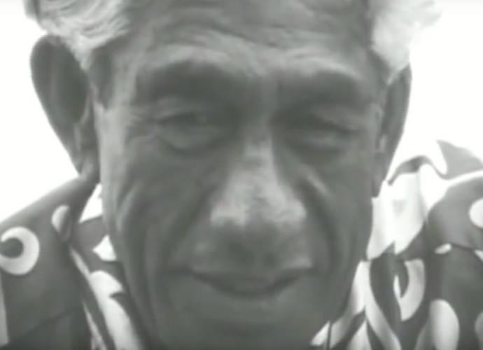 Google Celebrates The 125th Birthday Of Duke Kahanamoku, 'Father Of Modern Surfing'