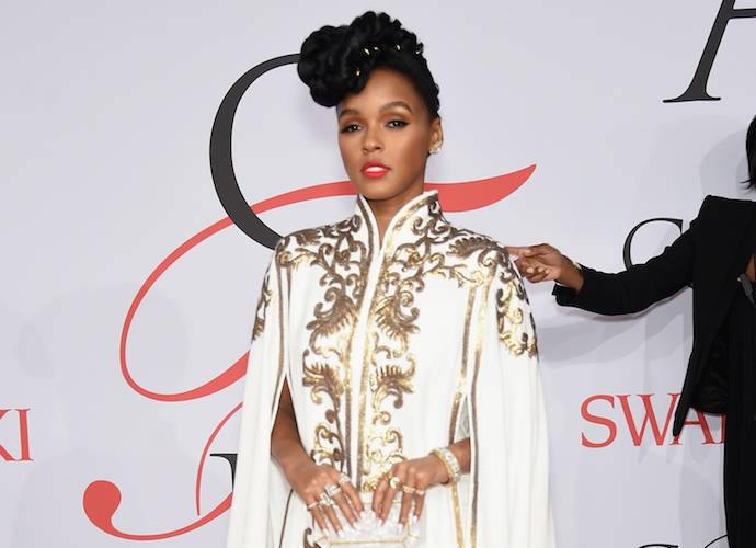 Janelle Monáe's Speech On Black America Gets Cut Off On 'Today,' NBC Says It Wasn't Intentional