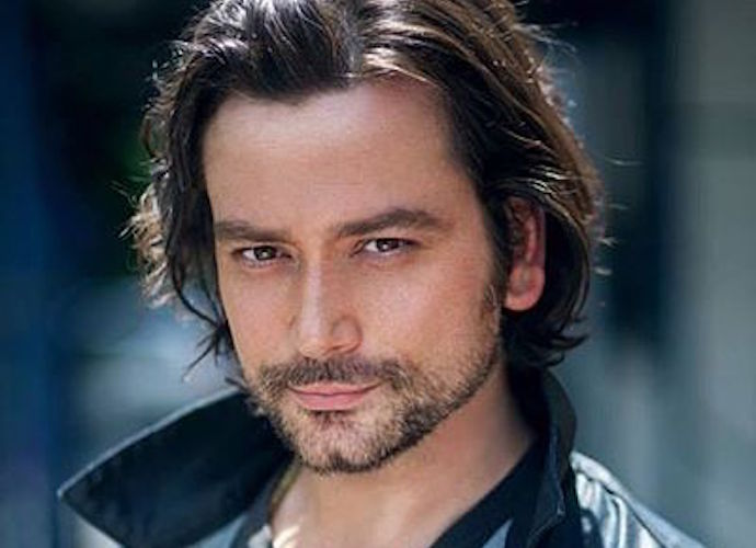 VIDEO EXCLUSIVE: Constantine Maroulis On His Creepy New Film 'Dark State'