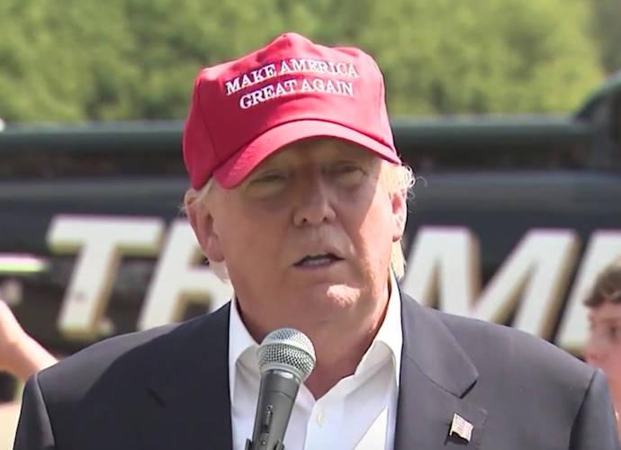Scott Baio Endorses Donald Trump For President