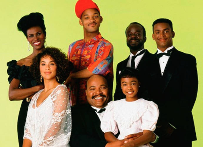 Will Smith Reportedly Working On A Reboot Of 'Fresh Prince Of Bel Air'