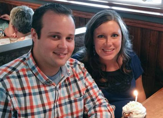 """Josh Duggar Admits He Cheated On His Wife, Says He's """"The Biggest Hypocrite Ever"""""""