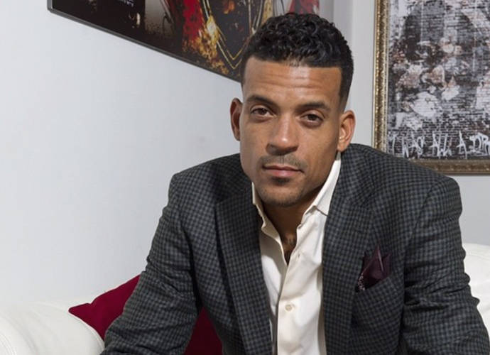 Matt Barnes Insists He Knows Rihanna, Despite Her Denials