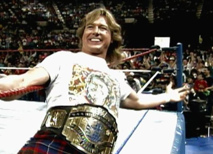 Roddy Piper, AKA 'Hot Rod' WWE Legend, Dies At 61