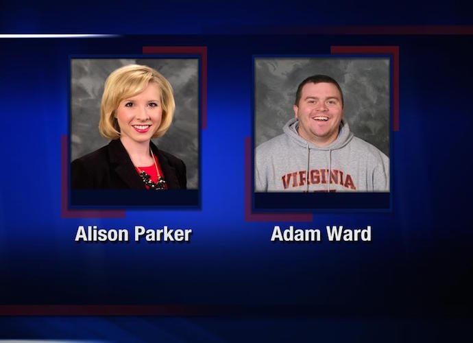 Reporter Alison Parker And Photographer Adam Ward Shot Dead During Live Broadcast, Vester Flanagan Sought As Alleged Shooter