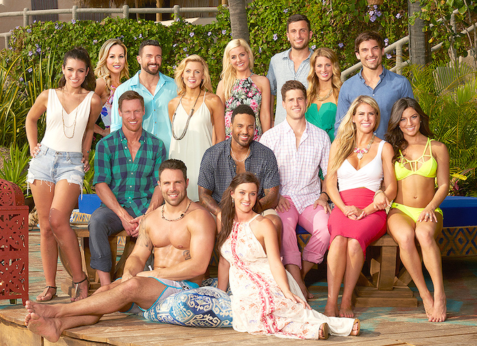 'Bachelor In Paradise' Recap: Marcus Grodd & Lacy Faddoul Get Married; Jared And Jade Are The Favorites