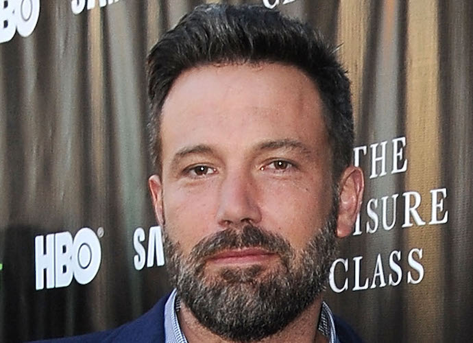 Ben Affleck To Direct And Star In Stand-Alone 'Batman' Film