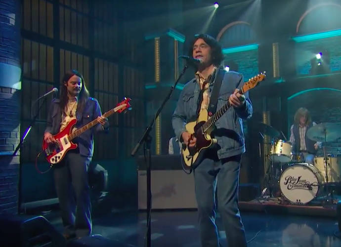Fred Armisen & Bill Hader Releasing The Blue Jean Committee Record