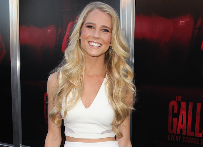 Cassidy Gifford Writes Moving Tribute To Late Father Frank Gifford On Instagram