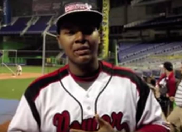 David Denson, Minor League Baseball Player, Comes Out As Gay, Makes History