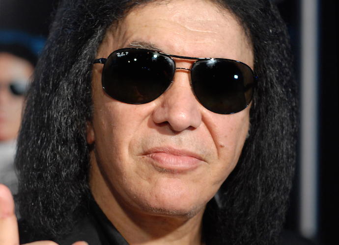 Kiss Reunites For Hurricane Relief Concert