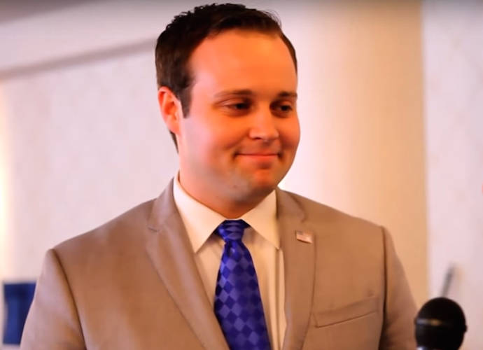 Josh Duggar Is Sued For Allegedly Using DJ Matt McCarthy's Photo On His Ashley Madison Account