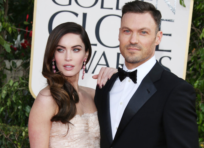 Brian Austin Green Requests Spousal Support From Megan Fox In Divorce