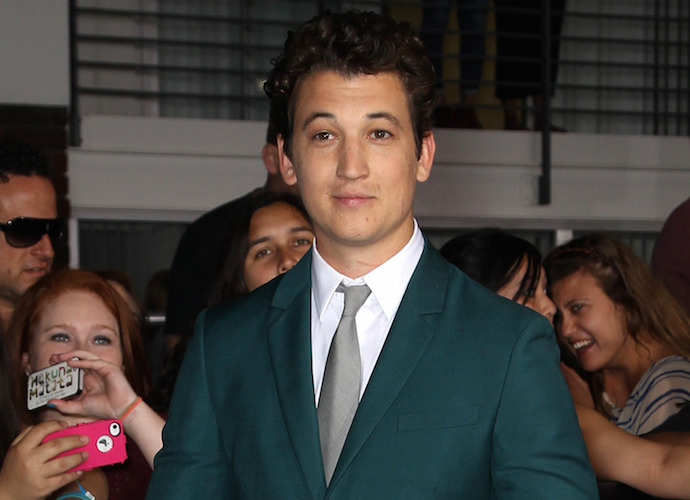 Miles Teller Calls 'Esquire' Profile 'Very Misrepresenting,' 'Fantastic Four' Cast Comes To His Defense