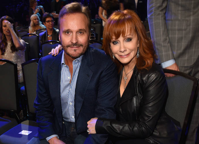 Reba McEntire Is Set To Perform With Country Duo Brooks and Dunn At CMA Awards
