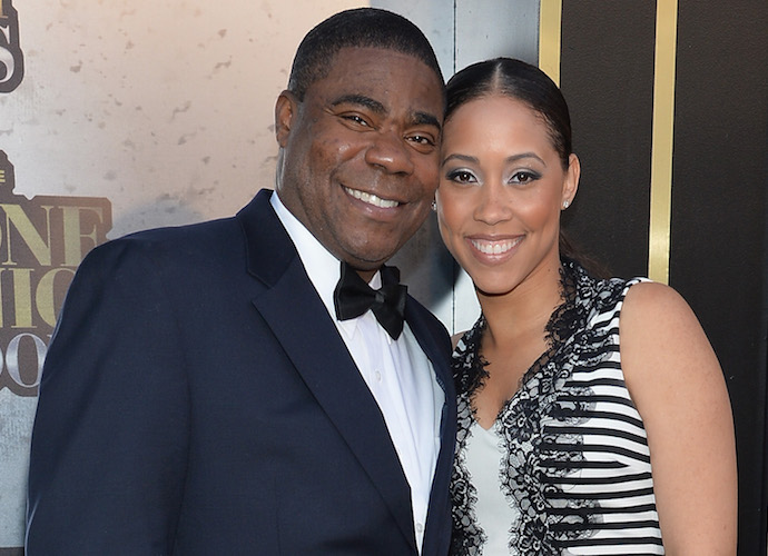 Who Is Megan Wollover Tracy Morgan S New Wife