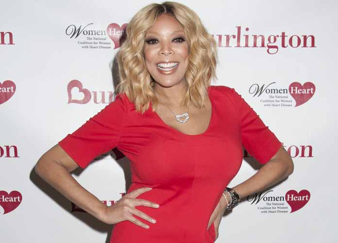 Wendy Williams Taking Break From her Show To Be Treated For Graves' Disease